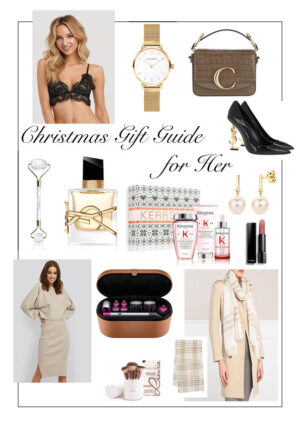 Christmas: Gift Guide for Him & Her